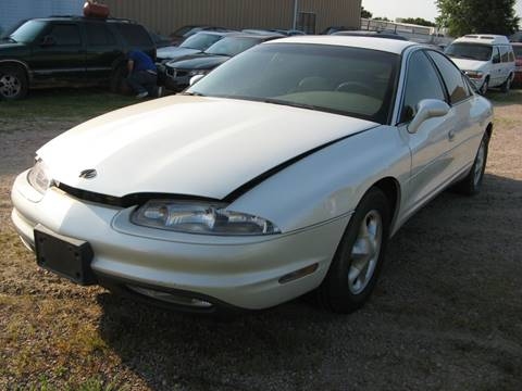 1999 Oldsmobile Aurora for sale in Sioux Falls, SD