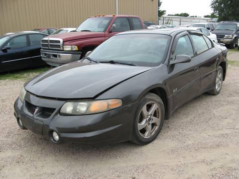 2003 Pontiac Bonneville for sale in Sioux Falls, SD