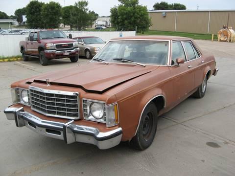 1976 Ford Granada for sale in Sioux Falls, SD