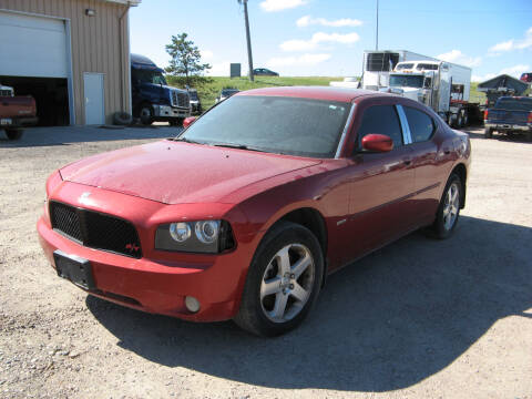 2008 Dodge Charger for sale at Jim & Ron's Auto Sales in Sioux Falls SD