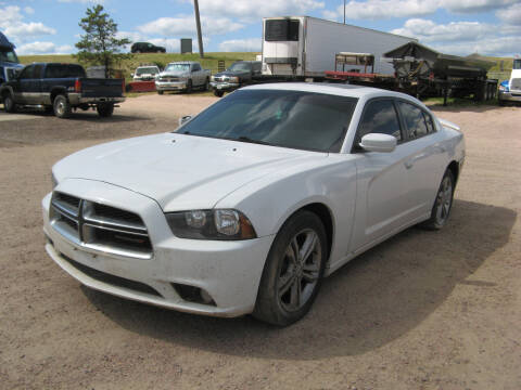 2013 Dodge Charger for sale at Jim & Ron's Auto Sales in Sioux Falls SD