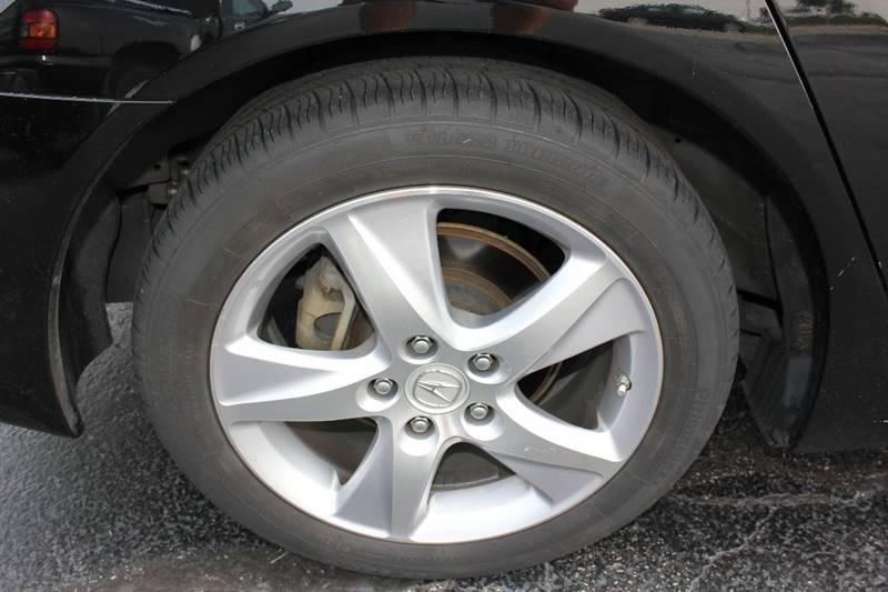 2012 Acura TSX 4dr Sedan - St. Charles MO