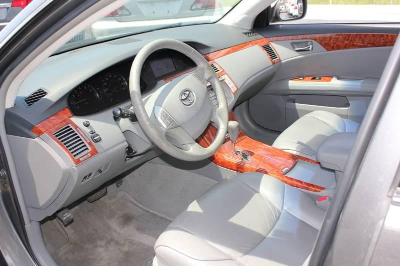 2007 Toyota Avalon XLS 4dr Sedan - St. Charles MO