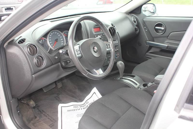 2006 Pontiac Grand Prix 4dr Sedan - St. Charles MO