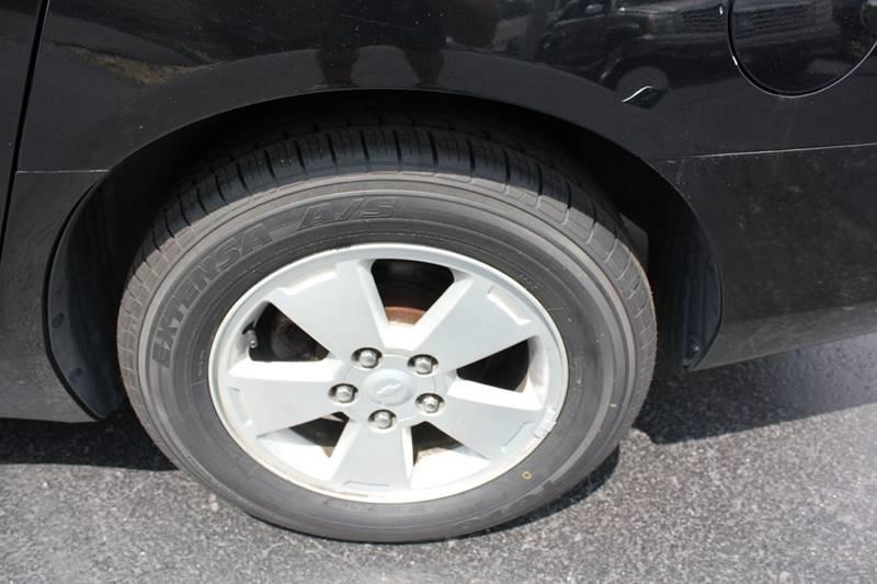 2008 Chevrolet Impala LT 4dr Sedan - St. Charles MO