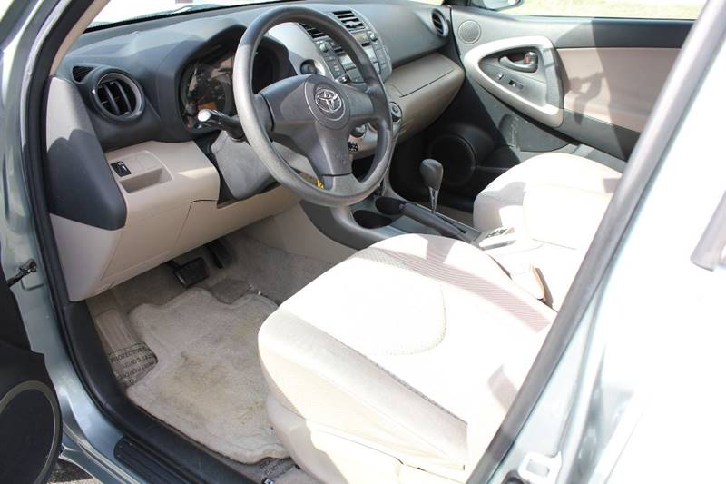 2006 Toyota RAV4 4dr SUV - St. Charles MO