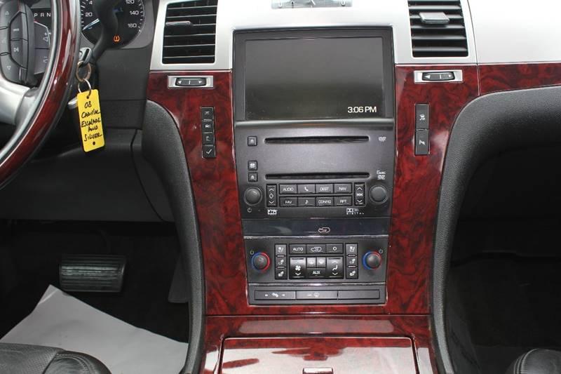 2008 Cadillac Escalade AWD 4dr SUV - St. Charles MO