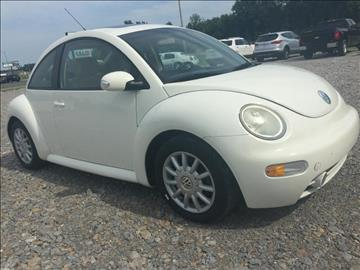 2005 Volkswagen New Beetle for sale in Carterville, IL