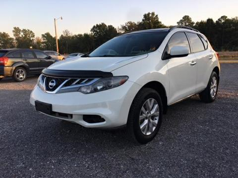 2011 Nissan Murano for sale in Carterville, IL