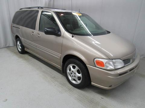 2002 Oldsmobile Silhouette for sale in South Haven, MI