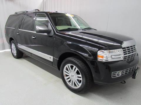2009 Lincoln Navigator L for sale in South Haven, MI