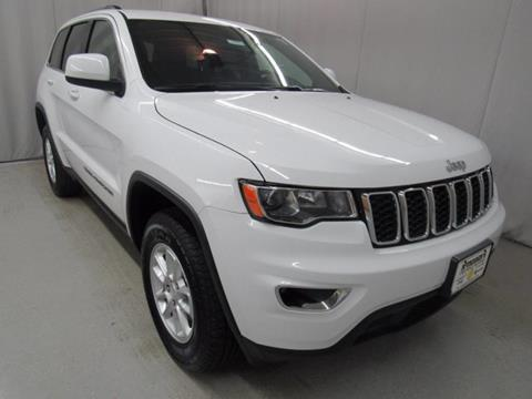 2018 Jeep Grand Cherokee for sale in South Haven, MI