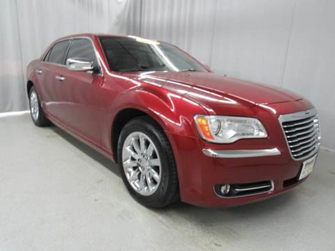 2011 Chrysler 300 for sale in South Haven, MI