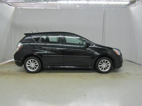 2009 Pontiac Vibe for sale in South Haven, MI