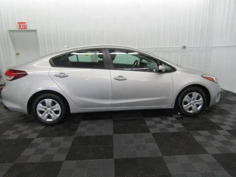 2018 Kia Forte for sale at Michigan Credit Kings in South Haven MI