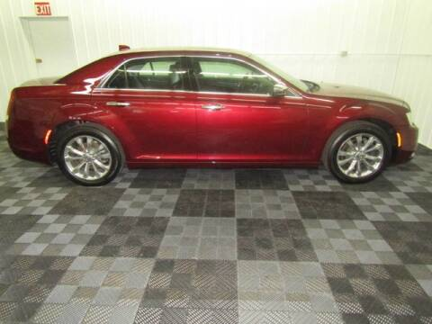 2019 Chrysler 300 for sale at Michigan Credit Kings in South Haven MI