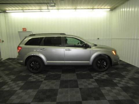2020 Dodge Journey for sale at Michigan Credit Kings in South Haven MI
