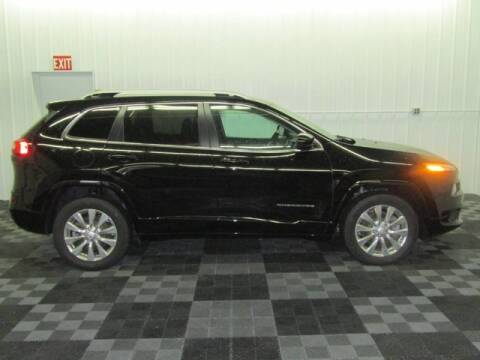 2018 Jeep Cherokee for sale at Michigan Credit Kings in South Haven MI