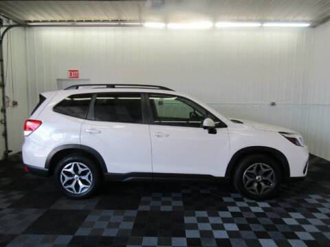 2019 Subaru Forester for sale at Michigan Credit Kings in South Haven MI