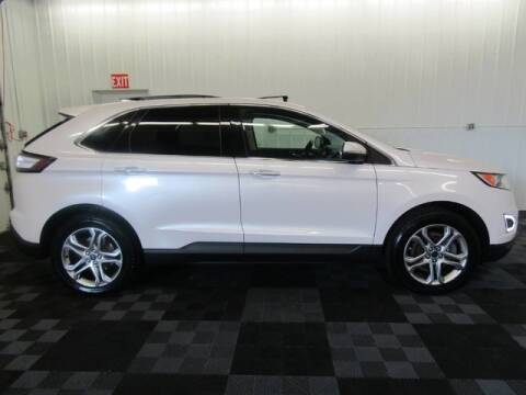 2016 Ford Edge for sale at Michigan Credit Kings in South Haven MI