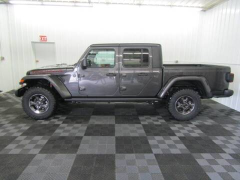 2020 Jeep Gladiator for sale at Michigan Credit Kings in South Haven MI