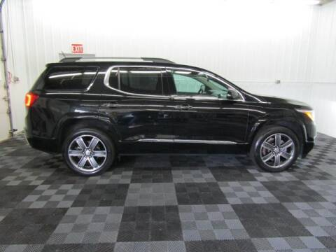 2017 GMC Acadia for sale at Michigan Credit Kings in South Haven MI