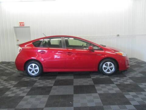 2015 Toyota Prius for sale at Michigan Credit Kings in South Haven MI