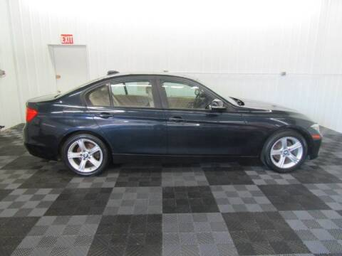 2013 BMW 3 Series for sale at Michigan Credit Kings in South Haven MI