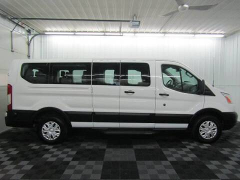 2019 Ford Transit Passenger for sale at Michigan Credit Kings in South Haven MI