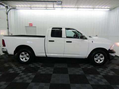 2015 RAM Ram Pickup 1500 for sale at Michigan Credit Kings in South Haven MI