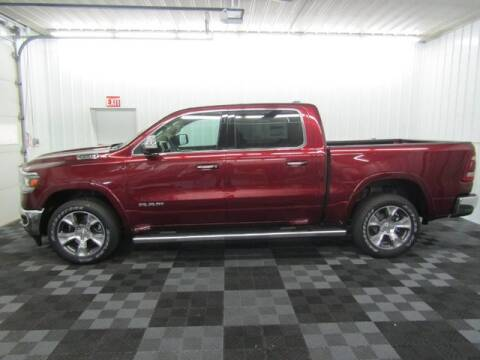2020 RAM Ram Pickup 1500 for sale at Michigan Credit Kings in South Haven MI