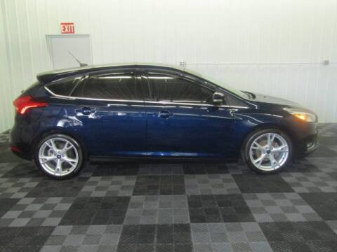 2016 Ford Focus for sale at Michigan Credit Kings in South Haven MI