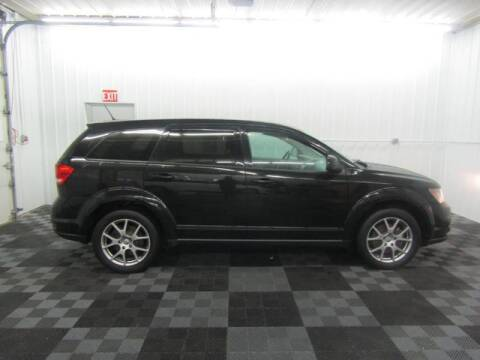 2015 Dodge Journey for sale at Michigan Credit Kings in South Haven MI