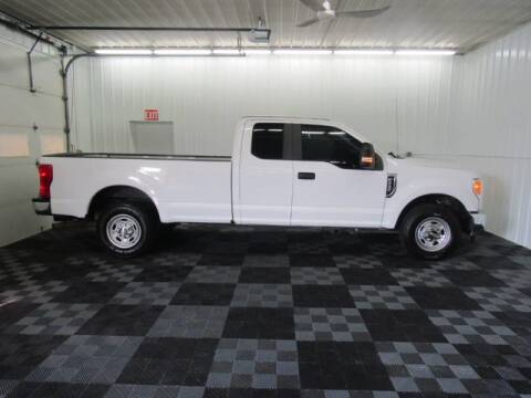 2017 Ford F-250 Super Duty for sale at Michigan Credit Kings in South Haven MI