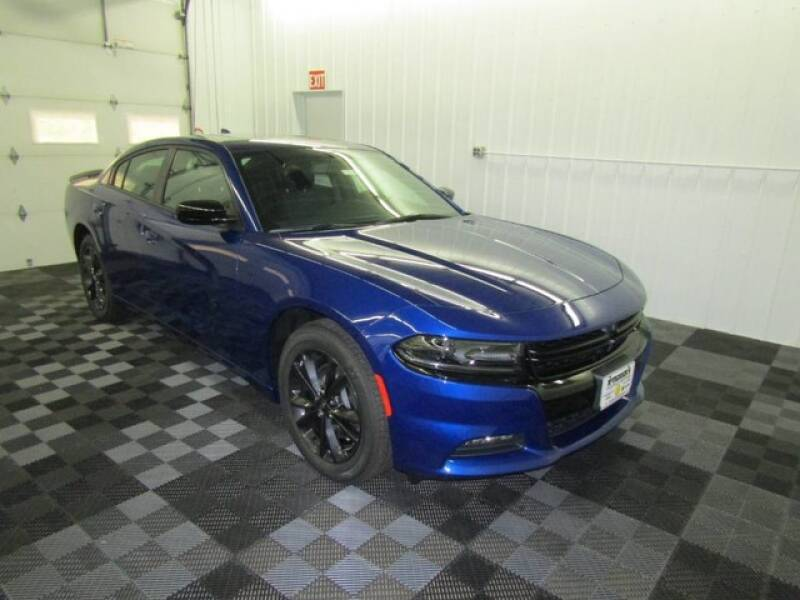 2020 Dodge Charger for sale at Michigan Credit Kings in South Haven MI