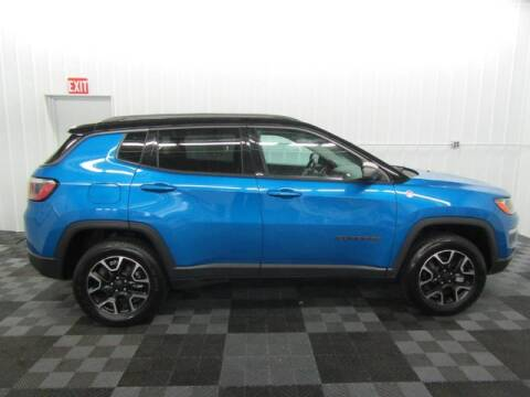 2019 Jeep Compass for sale at Michigan Credit Kings in South Haven MI