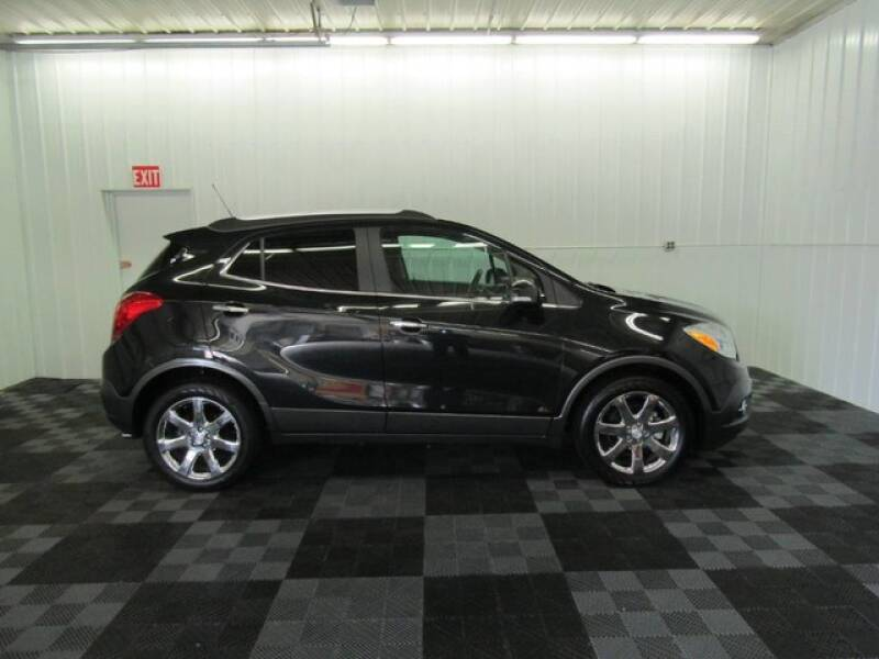 2016 Buick Encore for sale at Michigan Credit Kings in South Haven MI