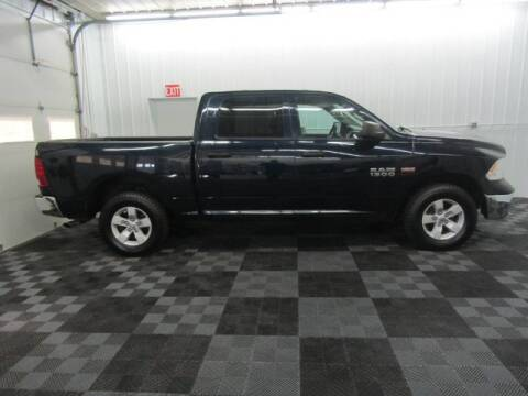 2016 RAM Ram Pickup 1500 for sale at Michigan Credit Kings in South Haven MI