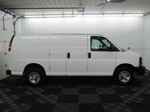 2014 Chevrolet Express Cargo for sale at Michigan Credit Kings in South Haven MI