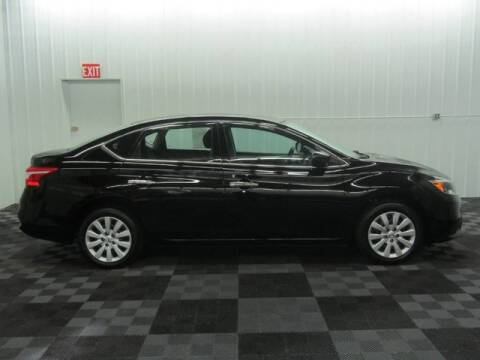 2019 Nissan Sentra for sale at Michigan Credit Kings in South Haven MI