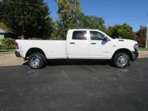 2020 RAM Ram Pickup 3500 for sale at Michigan Credit Kings in South Haven MI