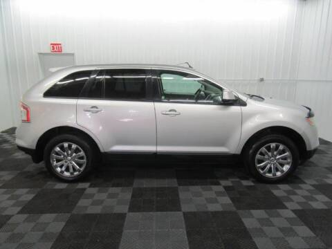 2010 Ford Edge for sale at Michigan Credit Kings in South Haven MI