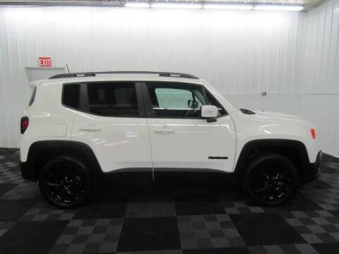 2018 Jeep Renegade for sale at Michigan Credit Kings in South Haven MI