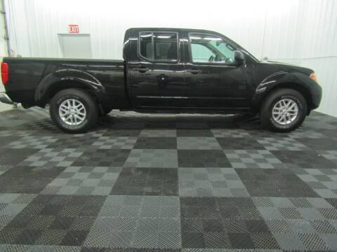 2016 Nissan Frontier for sale at Michigan Credit Kings in South Haven MI