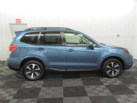 2018 Subaru Forester for sale at Michigan Credit Kings in South Haven MI