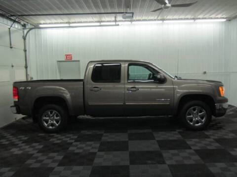 2013 GMC Sierra 1500 for sale at Michigan Credit Kings in South Haven MI