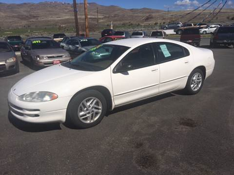 2004 Dodge Intrepid for sale in Carson City, NV