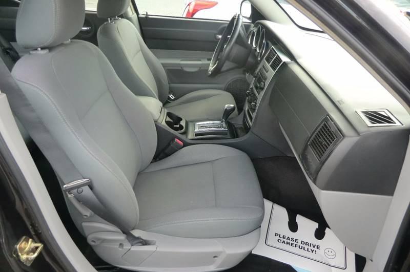 2006 Dodge Charger SE 4dr Sedan - Monroe NC