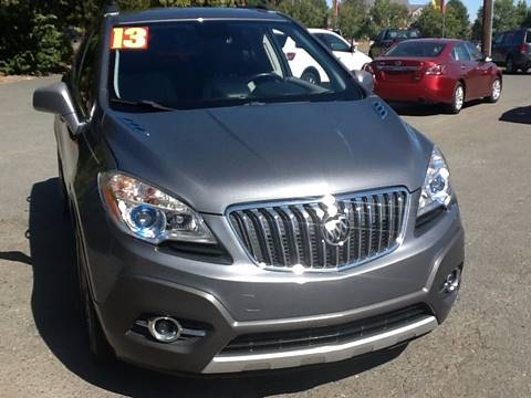 2013 Buick Encore for sale in Monroe, NC