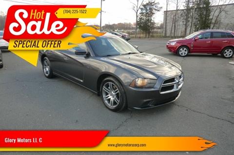 Dodge For Sale in Monroe, NC - Glory Motors LL C